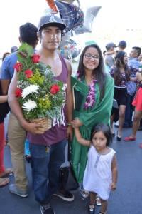 Crystal Graduation