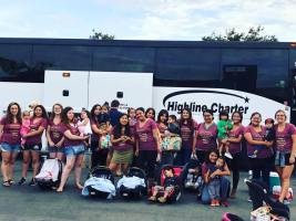 Summer Camp for Teen Moms