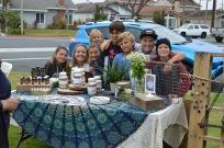 Pancake Breakfast & Craft Fair