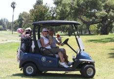 Golf Tournament Fundraiser